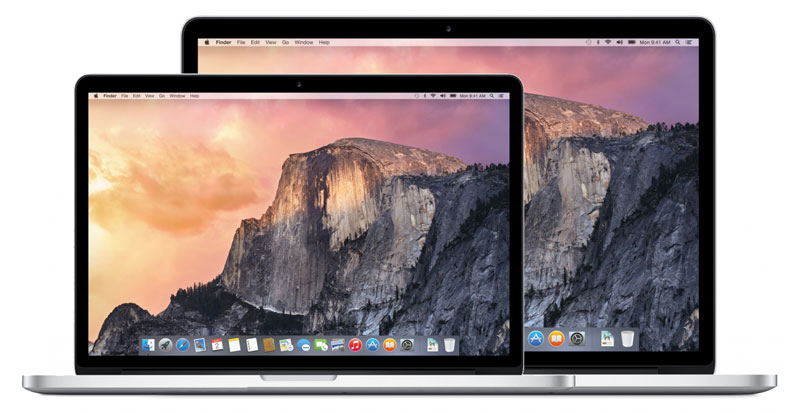 Apple to unveil at WWDC new MacBook Pro with Broadwell processors