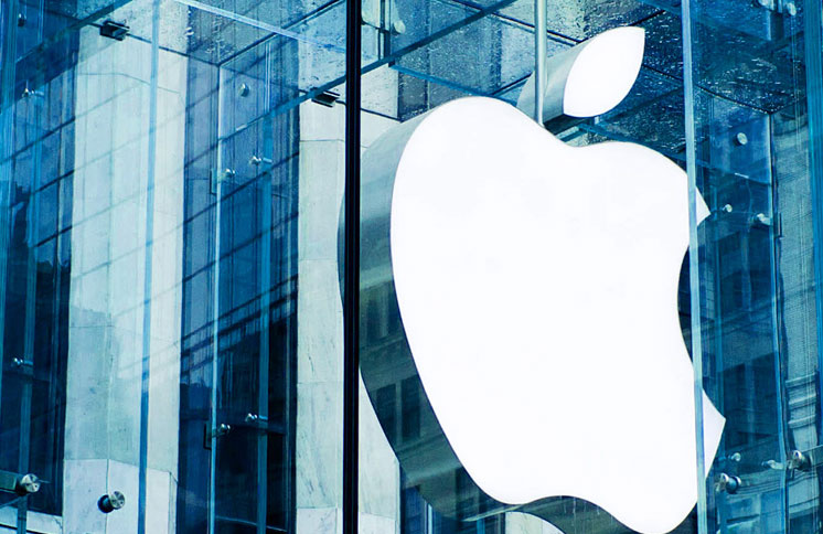 Apple again topped a ranking of the most valuable brands in the world