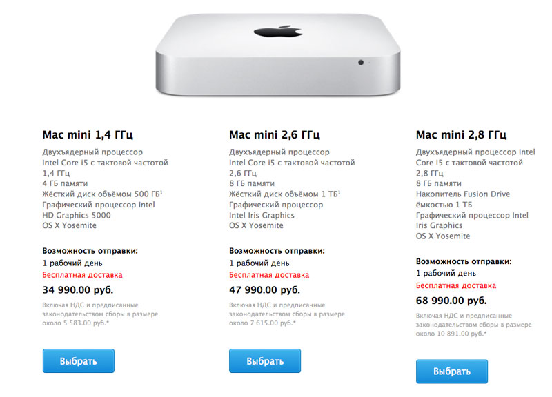 What is the Mac mini as a media server?