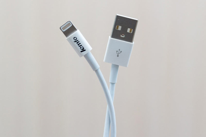 How to choose a quality and affordable Lightning cable for charging iPhone and iPad