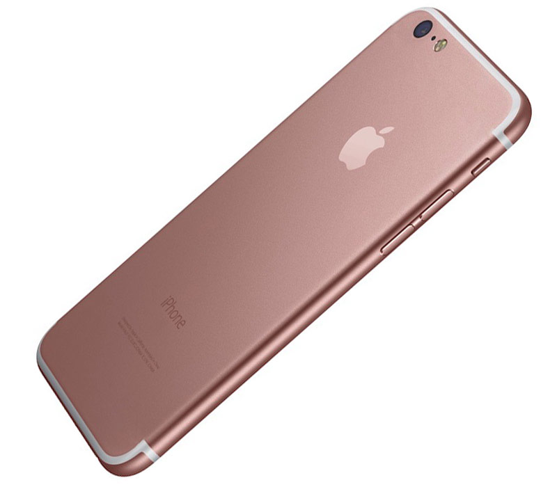 IPhone 7s In 2017 Will Be A New 8 With OLED Display Wireless Charging And Without