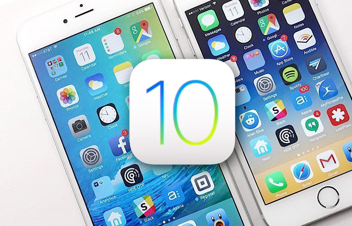 Download iOS 10.1 for iPhone, iPad and iPod touch