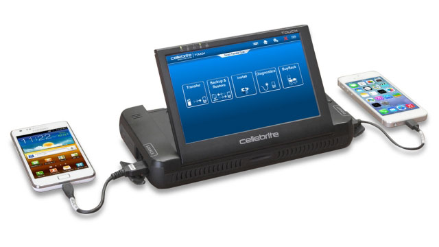 India buys the technology for the iPhone Israeli Cellebrite