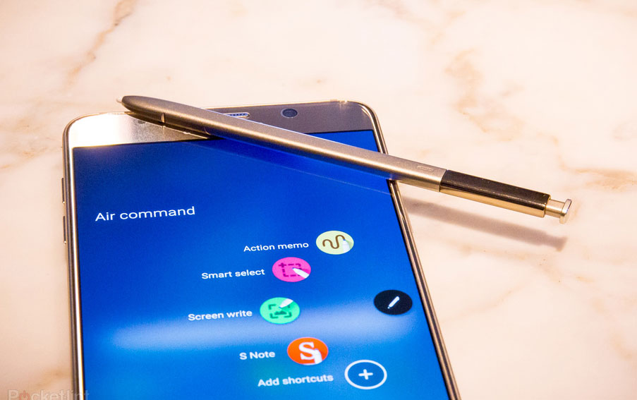 "It looks like Apple decided to ""kill"" Samsung Galaxy Note"