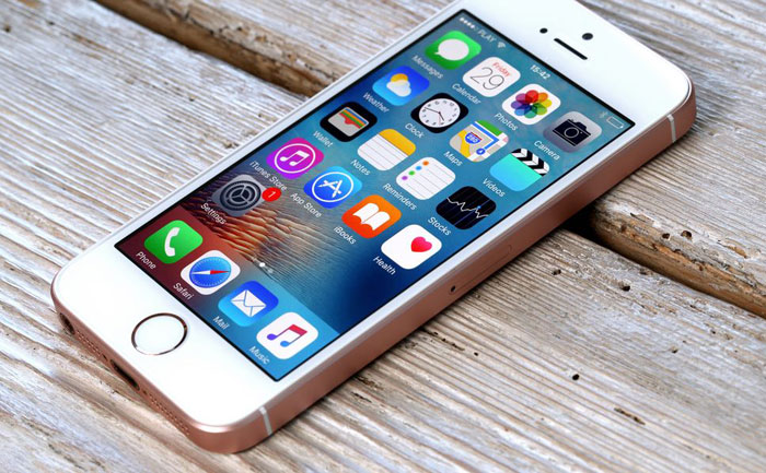 iPhone SE will the fate of the iPhone 5c: will not continue