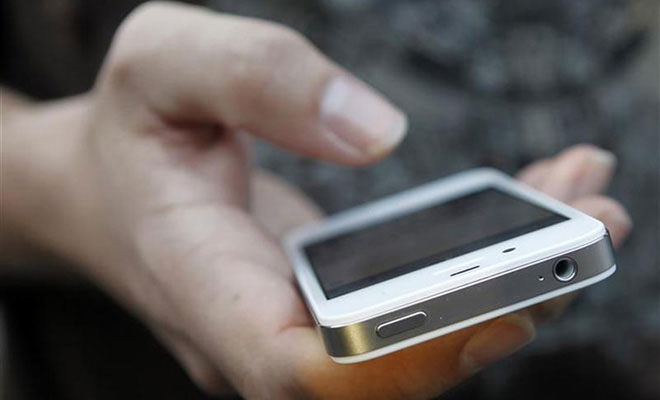 More than a day the police beat up a suspect in the theft of the iPhone in Bashkiria