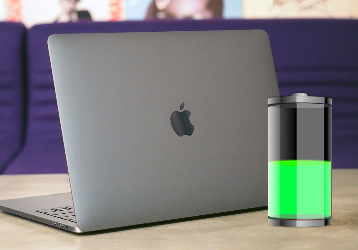 macOS 10.12.2 significantly increased the battery life of new MacBook Pro