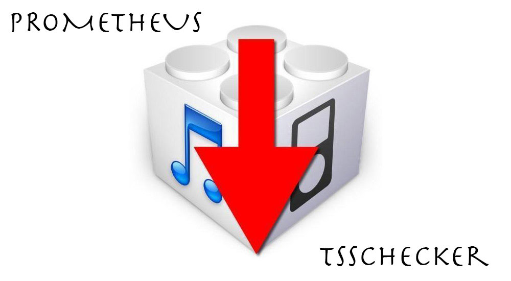 How to save .shsh2 blobs for iPhone and iPad using TSSchecker