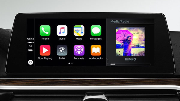 Apple has published a full list of the 200 cars that support CarPlay