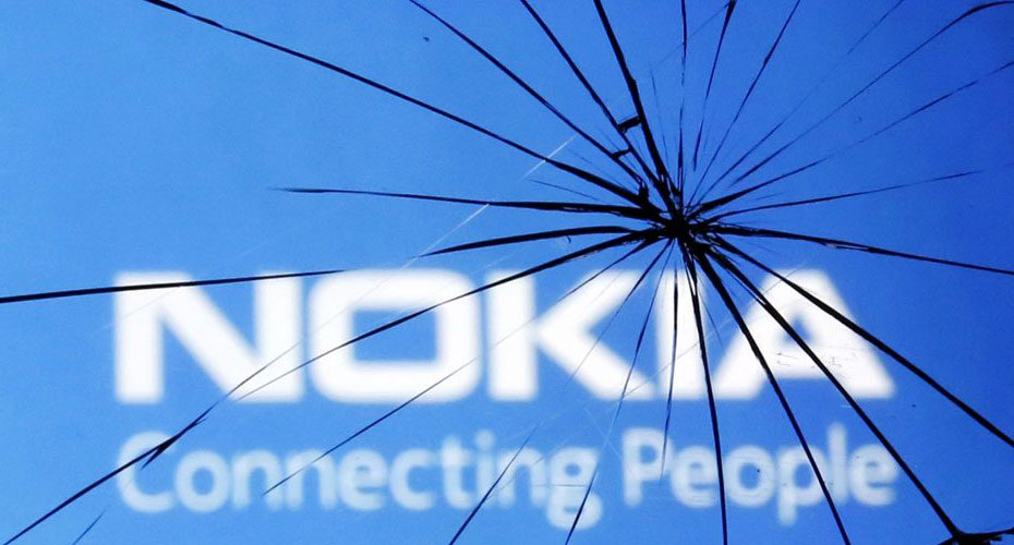 "Apple called Nokia a ""patent Troll"" and has filed a counterclaim against her"