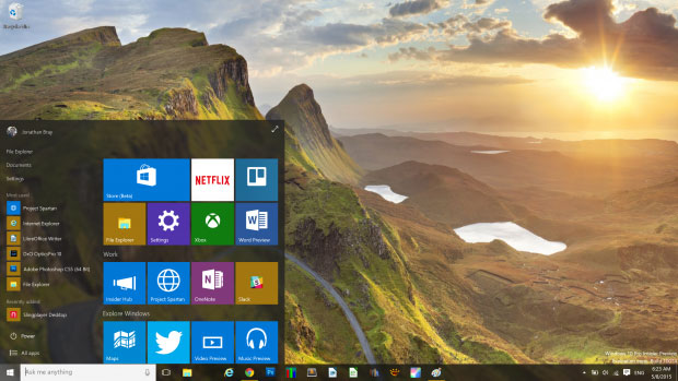 Windows 10 will be released in 7 different versions: Home, Mobile, Pro, Enterprise, Education, Mobile, Enterprise and IoT Core