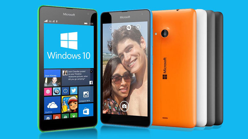 Back to basics: Microsoft has renamed Windows smartphone Windows Mobile