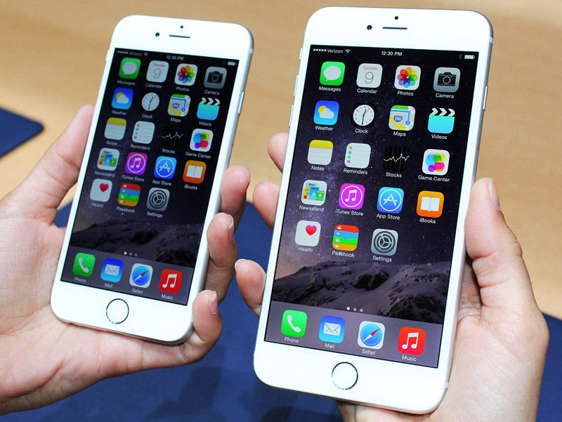 iphone 6s will get a display with a resolution of 1080p iphone 6s