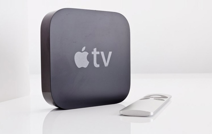 IOS 9 have found references to a new Apple TV with support for games and applications