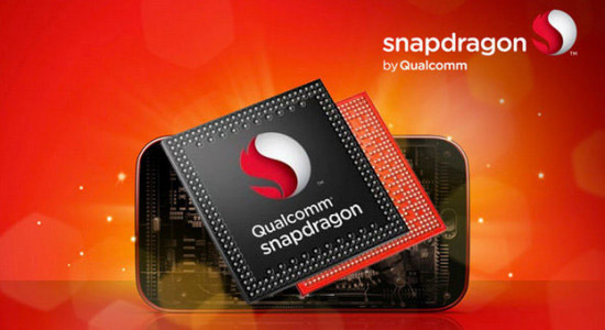 3-gigahertz processor Qualcomm Snapdragon 820 proved to be