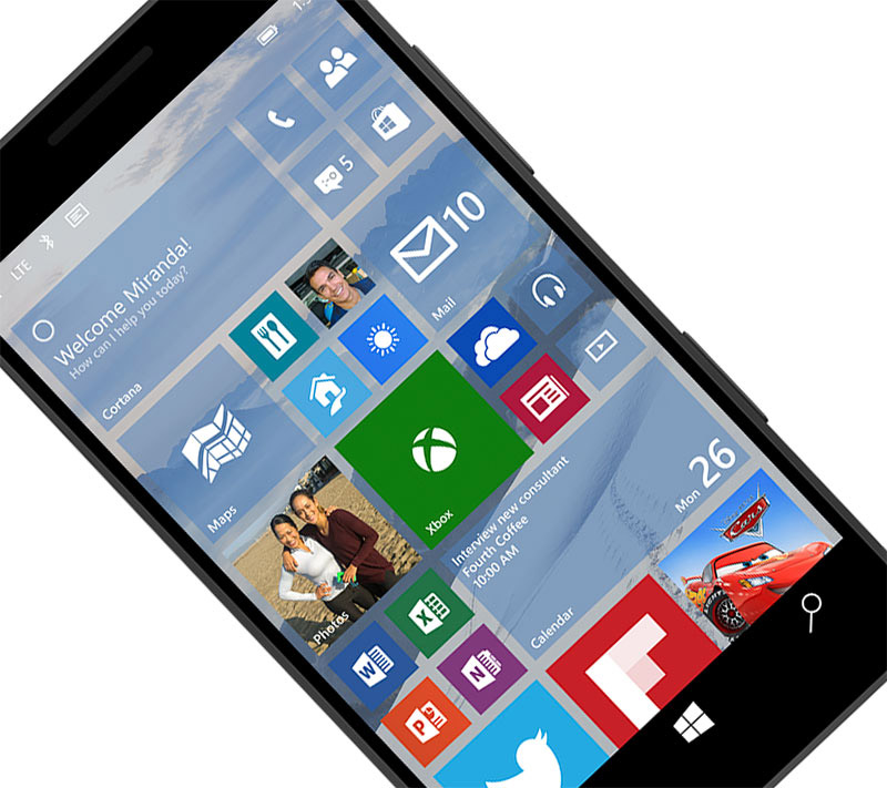 New flagship Microsoft Lumia smartphones will be more expensive than iPhone 6 and Galaxy S6