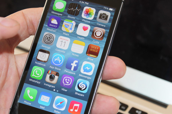 IPhone users with jailbroken run the risk of becoming a victim of Hacking Team