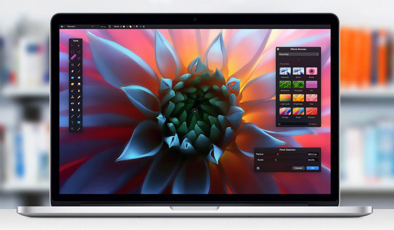 In SSD drives, the latest MacBook Pro detected a dangerous defect
