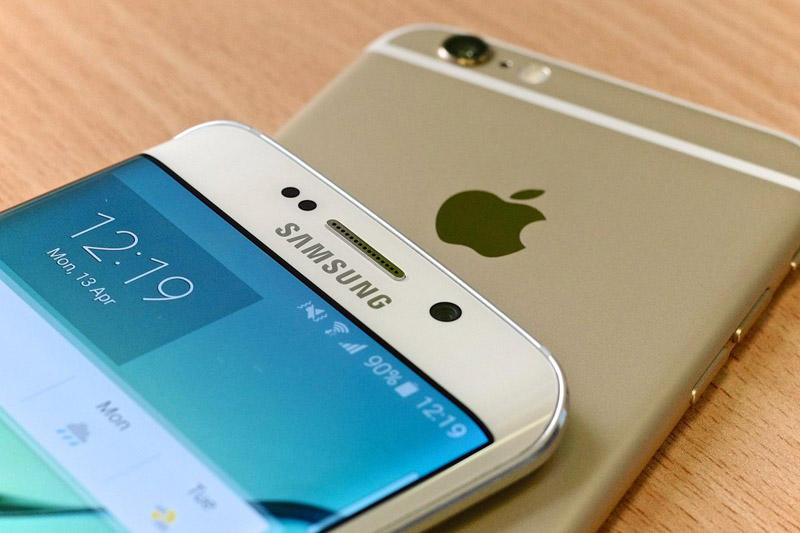 b654b1fbc59a iPhone 6 Plus vs Samsung Galaxy Note 5  camera  photo