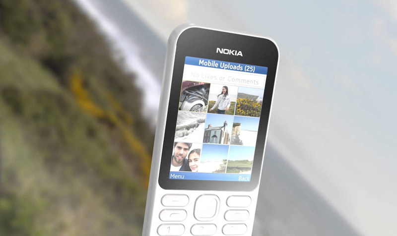 Microsoft has released mobile phone Nokia 222 37 dollars [video]