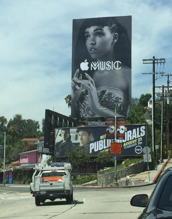 Apple: Apple Music audience has exceeded 11 million people