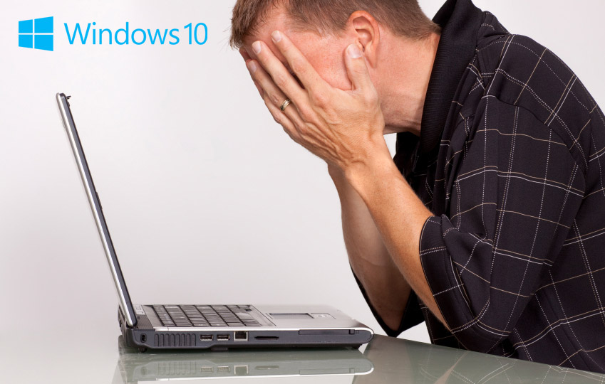 Windows 10 will block pirated games and apps
