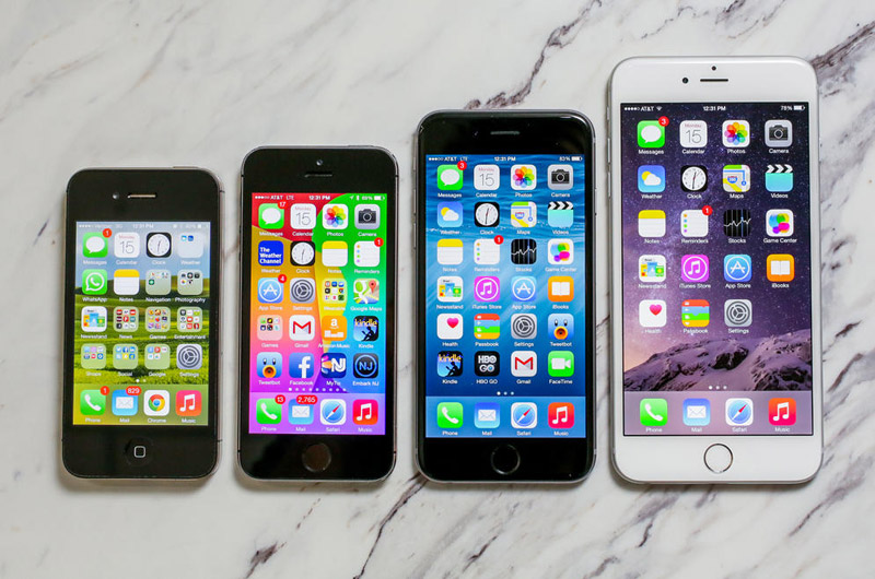 In 2016 Apple Will Sell 245 Million IPhone
