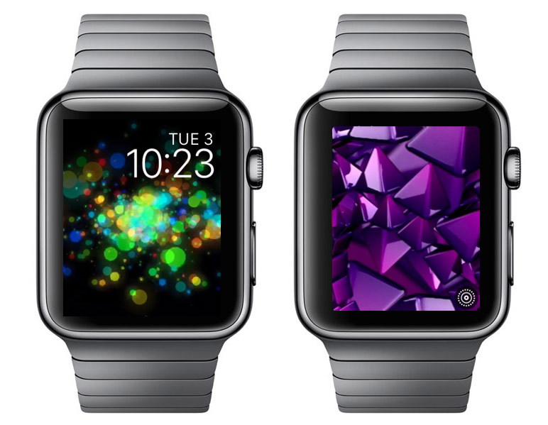 How To Install Live Wallpaper On Apple Watch