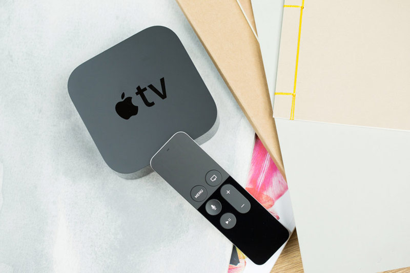 Spoon of tar in barrel of honey: should I buy a new Apple TV