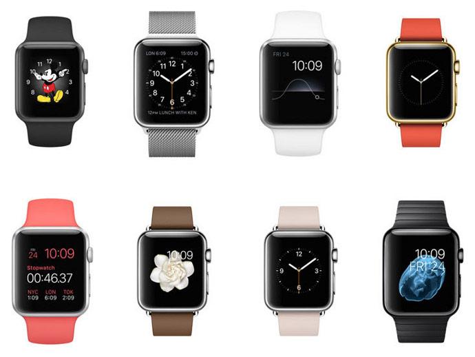 Поставить новый циферблат на часы apple watch очень просто — благо любая техника apple сделана для людей и используется, буквально, на интуитивно понятном уровне.