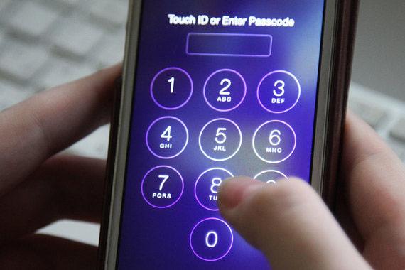 The Creator of McAfee antivirus: Give me iPhone terrorist