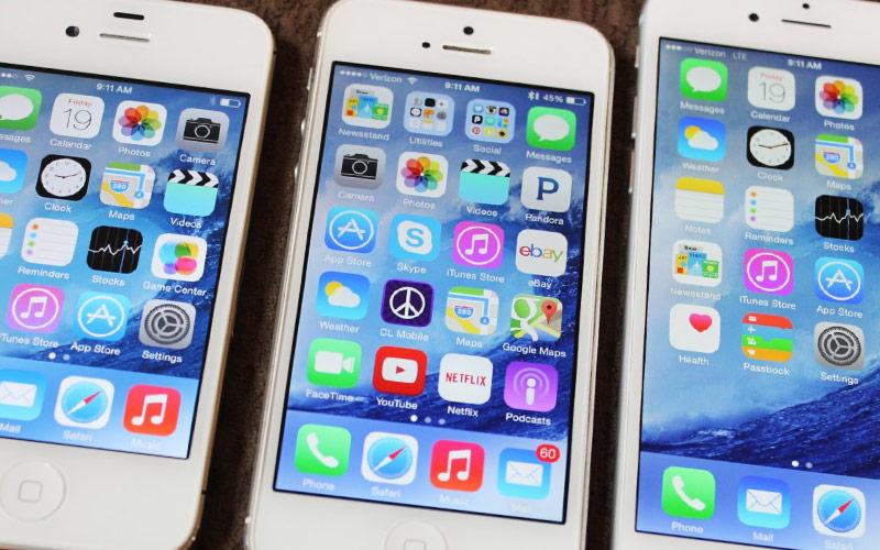 iphone 4s ios 9.3 1
