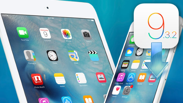 How to roll back iOS 9 3 2 on iPhone, iPad and iPod touch