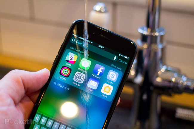 5 advantages and 5 disadvantages of iPhone 7 from the user's