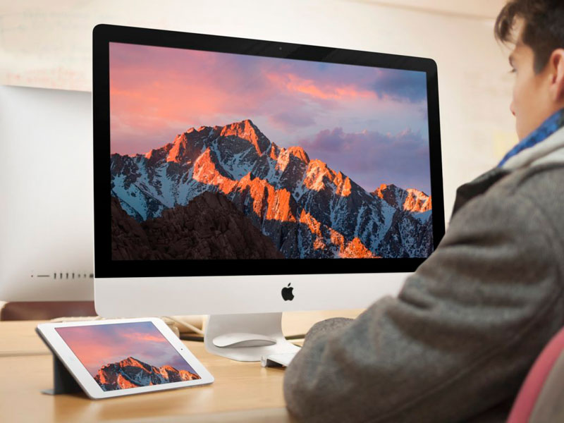 Macos Sierra Became Available For Free Download In The Mac