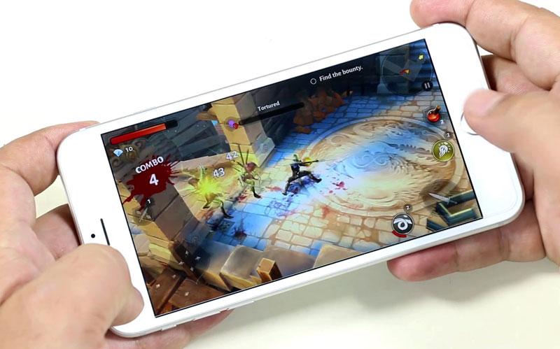 """Képtalálat a következőre: """"iphone 7 game"""""""