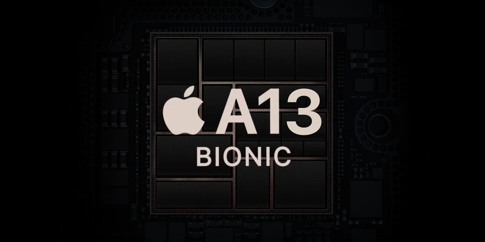 New Apple Mobile Processor Outperforms Competitors