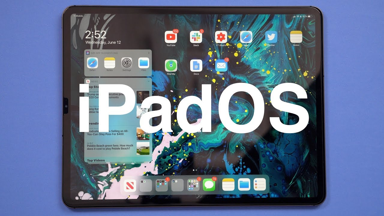 iPad 7 launched in mass production
