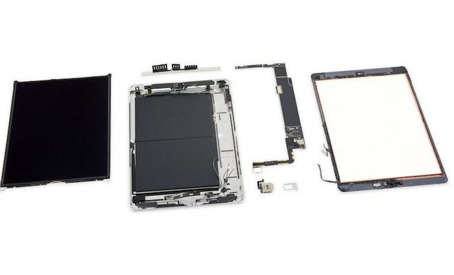 How much RAM does the new 10.2-inch iPad have