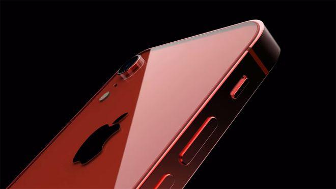 IPhone 4 design will return in 2020