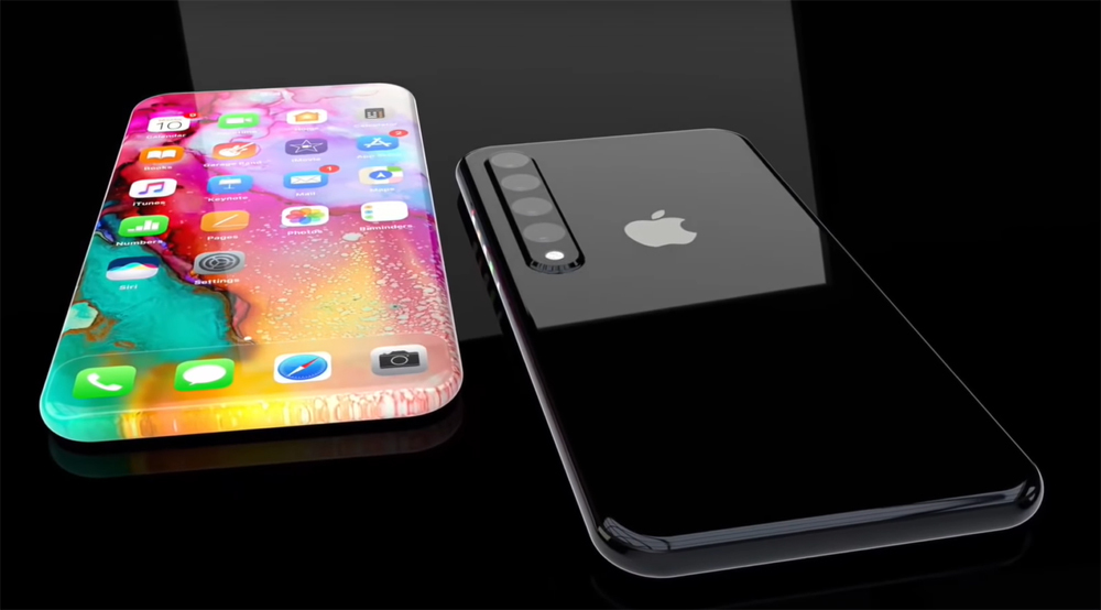 iPhone 2020 will get a super-smooth screen with Always On Display