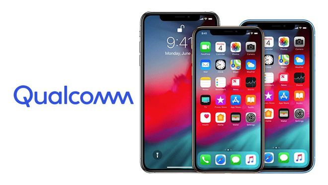 Qualcomm: our priority is to launch an iPhone with 5G as soon as possible