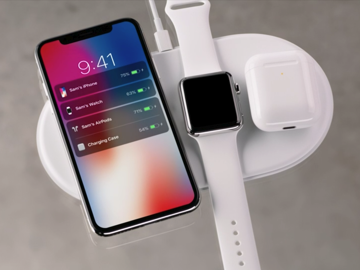 What new items will Apple release in the coming months