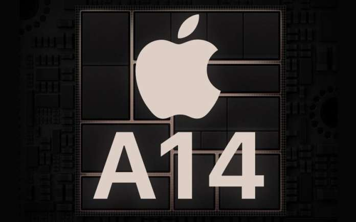 The processor characteristics of the next iPhone are disclosed