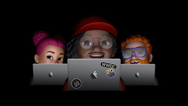 Apple announces WWDC 2020