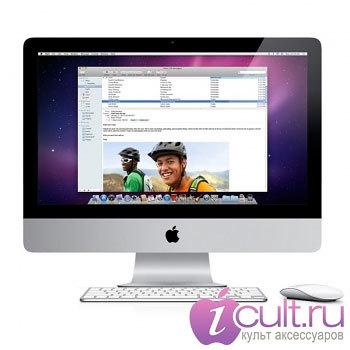 Apple iMac on sale at iCult.ru