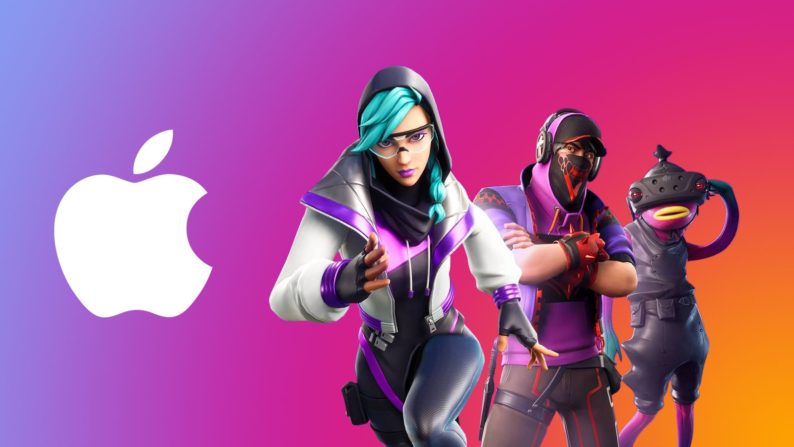 Weekly Highlights # 58: Epic Games App Store Deletion and Neuralink Presentation